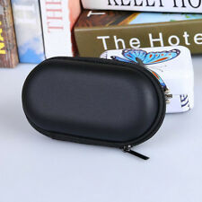 Portable Hard Hold Storage Bag Case For Headsets Earphone Earbuds Mp3 USB Cable