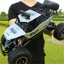1:12 4WD RC Car Updated Version 2.4G Radio Control RC Car Toys Buggy High speed