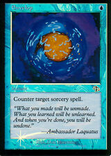Envelop FOIL | NM | Judgment | Magic MTG