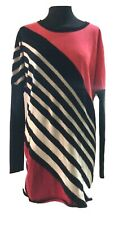 PIANURASTUDIO pianura studio MINI ABITO vestito