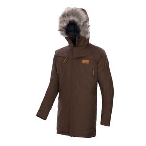 Trangoworld Inobe Gore-tex Down insulated winter Parka size M