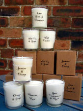 Nature Small Scented Candles Lights