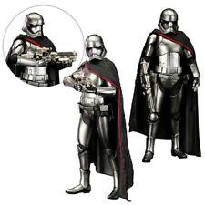 NEW! Kotobukiya ArtFX+ STAR WARS The Force Awakens Captain Phasma 1:10 Scale