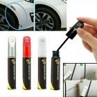 4Color Car Paint Repair Pen Scratch Remover Touch Up Clear Coat Applicator Tool