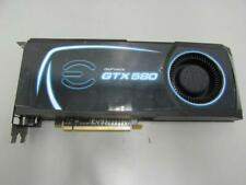 EVGA NVIDIA GeForce GTX 580 (015-p3-1581-ar) 1.5GB GDDR5 SDRAM Graphic Card