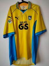 Maglia match worn indossata pescara old rare trikot maillot giampaolo
