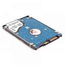 sshd-festplatte 2tb + 8 GB SSD para MSI Megabook CR, CX, EX FR, ETIQUETADO, GT,