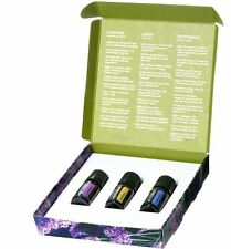 doTERRA Introductory Kit 3 x 5ml LAVENDER LEMON PEPPERMINT