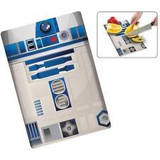Star Wars - R2-D2 Chopping Board - New & Official Disney / Lucasfilm Ltd In Pack
