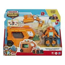 Playskool Heroes Transformers Rescue Bots Academia Comando Centro Cuña (E7180)