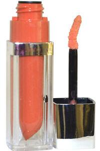 Maybelline Color Sensational Elixir Lip Lacquer Lip Gloss Mandarine Rupture #500