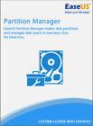 EaseUS Partition Master 16.0 + Lifetime Updates Key