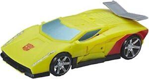 Transformers Combinateur Wars Sunstreaker Incomplet de Luxe
