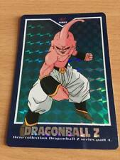 Carte Dragon Ball Z DBZ Hero Collection Part 4 #401 Prisme 1995 MADE IN JAPAN