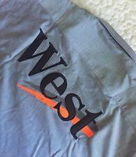 Hugo Boss McLaren WEST Mercedes Grey Team Manager Shirt Size L