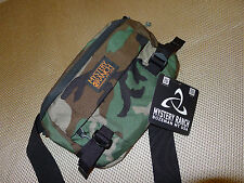 Devgru Mystery Ranch backpack Woodland Made in USA Hip Monkey special edition