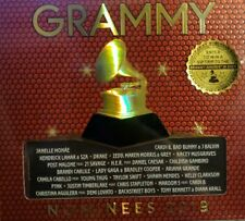2019 GRAMMY Nominees Compilation (2019) CD *** BRAND NEW Sealed**
