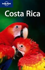 Lonely Planet Costa Rica (Country Guide) (Country Travel Guide) By Lonely Plane