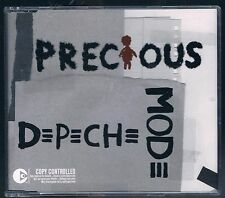 DEPECHE MODE PRECIOUS CD SINGOLO SINGLE cds COME NUOVO!!!