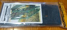 Central Valley #1905 (HO Scale) Midwest Punch Plate Girder 150' Bridge Kit