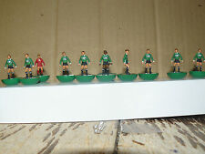 PLYMOUTH ARGYLE 1978 SUBBUTEO TOP SPIN TEAM