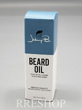 Johnny B. Beard Oil 1 fl oz