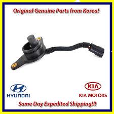 Genuine OEM Camshaft Position Sensor for 1995-2002 Kia Sportage 2.0L 0K013-1813X