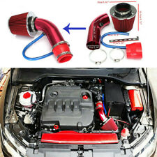 Car Accessories Cold Air Intake Filter Induction Kit Pipe Power Flow Hose System Fits 2013 Honda Civic Si