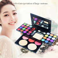Full Makeup Palette Set Kit with Eye Shadow Blush Eyeshadow Lips Colour Cosmetic