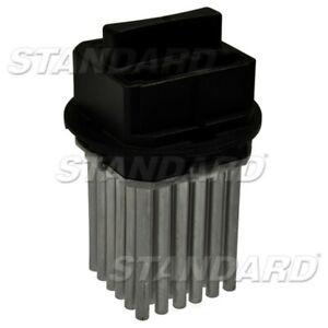 Blower Motor Resistor  Standard Motor Products  RU794