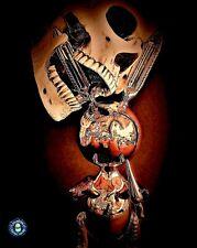 "Jeff KOONS-Photo Numéroté-Artiste""DELPHIN"" (Warhol-Basquiat-Kaws-Haring)"
