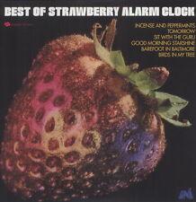 Strawberry Alarm Clo - Best of Strawberry Alarm Clock [New Vinyl] 180 Gram