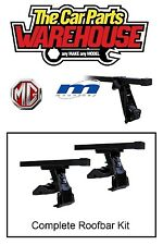 Baca coche completo Bar Kit SUM101 Mountney Direct Fit ~ Rover 25/MGZR 2000 - 2005