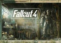 Fallout 4 Steam | Steam Key | PC | Digital | Worldwide |