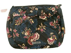 Vera Bradley Carson Shoulder Bag Garden Dream