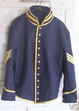 Union Cavalry Shell Jacket, Volunteer, Civil War, New