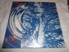 """Bridge of Ashes"" Lp 33giri dei Screaming Floor gruppo New Wave  Italiano"