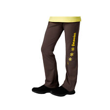 Brownie Girl's Leggings Brown C22in
