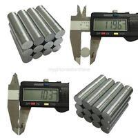 12mm x 1mm Super Strong Disc Magnets Rare-Earth Neodymium Magnet 10/20/50/100PCS