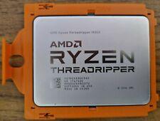 AMD Ryzen Threadripper 1920X 12x 3.50GHz CPU - 12 Core 24 Thread Processer