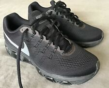 Nike Tailwind 8 Womens Size 9.5US Black / Grey Running Shoes Trainers