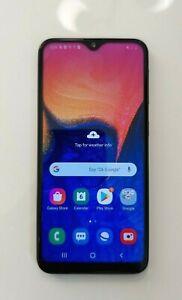Samsung Galaxy A10e SM-S102DL - 32GB - Black (Tracfone) Smartphone