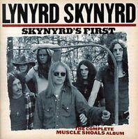 Lynyrd Skynyrd - Skynyrd's First - Complete Muscle Shoals [New CD] Rmst