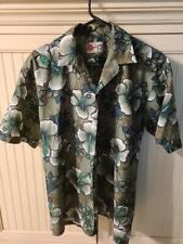 Mens Med Hilo Hattie Shirt
