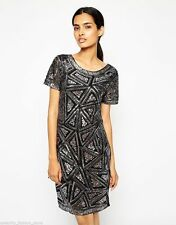 Boat Neck Party Cocktail Dresses for Women