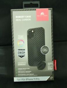 iPhone 11 Pro Black Rock Robust Case schwarz [NEU]