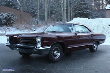 1966 Pontiac Catalina 2+2 Tri Power