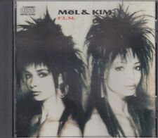 Mel & Kim FLM F.L.M. CD FASTPOST