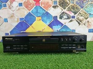 Pioneer PDR-609 Compact Disc Recorder CD-R Legato Link Conversion