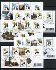 Mooi Nederland 2008 compleet